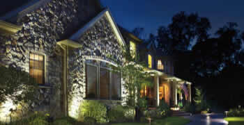 landscape lighting saint louis mo chop chop landscaping saint